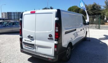 Fiat Talento 1.6 Multi-jet 120Cv L2H1 3Lug. completo