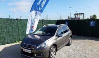 Peugeot 2008 1.2VTi Allure