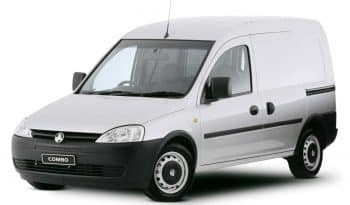 Opel Combo Van 1.7 CDti