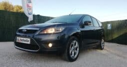 Ford Focus Station 1.6TDCi Trend