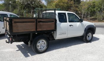 Mazda PickUp BT50 FreeStyle Cab 4×4 completo