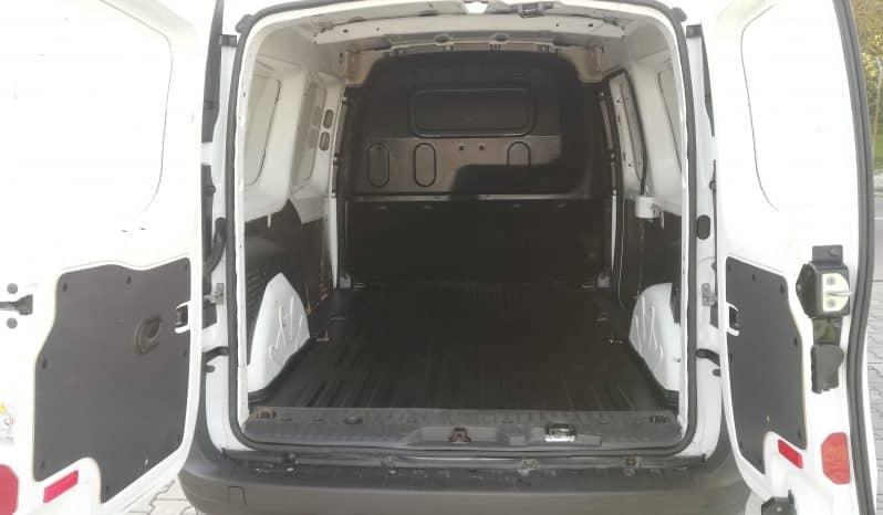 Mercedes-Benz Citan 108 CDI completo