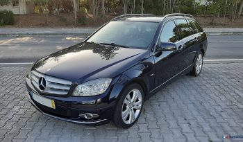 Mercedes-Benz C220 CDI  Station Avantgarde