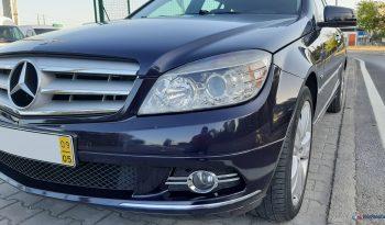 Mercedes-Benz C220 CDI  Station Avantgarde completo