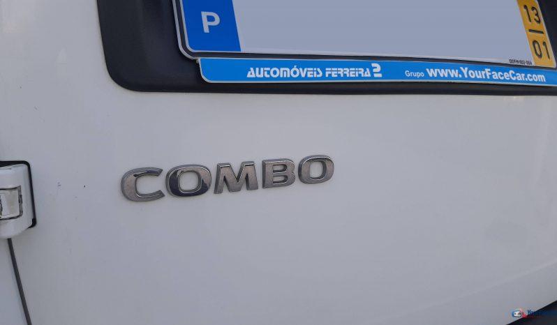 Opel Combo Cargo 1.3 CDti completo