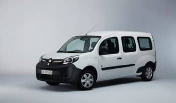 Renault Kangoo Business Tech 1.5 dCi  90cv S/S