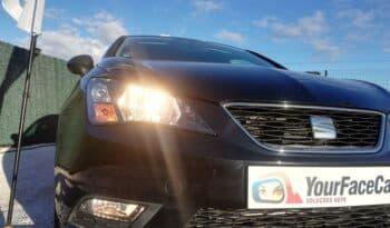 Seat Ibiza 1.4TDI Reference completo