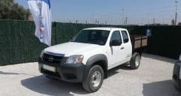 Mazda PickUp BT50 FreeStyle Cab 4×4