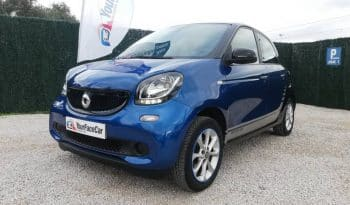 """Smart ForFour 1.0 Passion """"One Edition"""""""