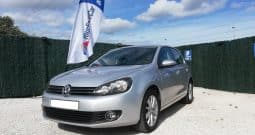 "Volkswagen Golf VI 1.6 TDI ""Edition"""