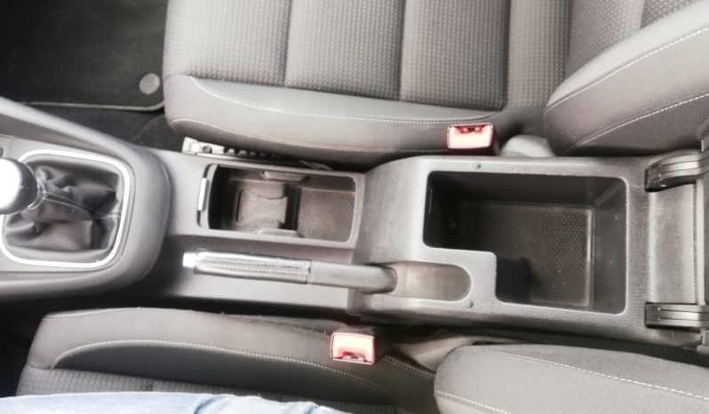 """Volkswagen Golf VI 1.6 TDI """"Edition"""" completo"""