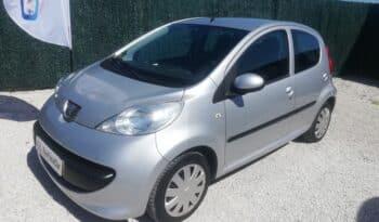 Peugeot 107 1.0 Trendy
