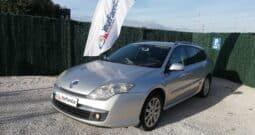 Renault Laguna 1.5Dci Break Dynamic S