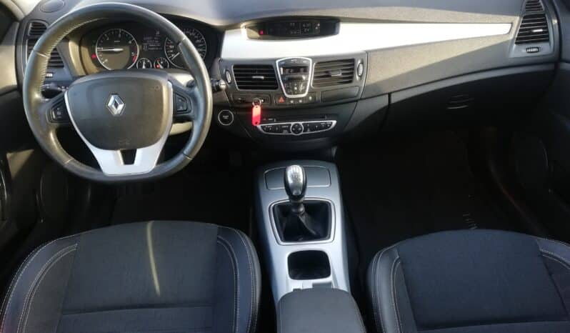 Renault Laguna 1.5Dci Break Dynamic S completo