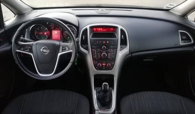 Opel Astra 1.7 CTDi Enjoy completo
