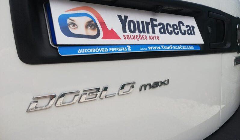Fiat Doblo Maxi 1.3 Multi-jet 95Cv 3Lug. completo
