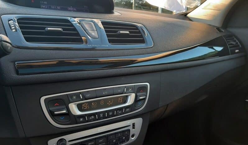 Renault Mégane Coupé 1.5 dCi Bose Edition SS completo
