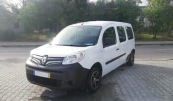 Renault Kangoo Business 1.5 dCi 90cv