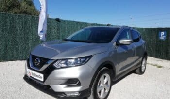 Nissan Qashqai 1.3 DIG-T Business Edition