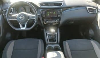 Nissan Qashqai 1.3 DIG-T Business Edition completo